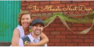 the athiests next door